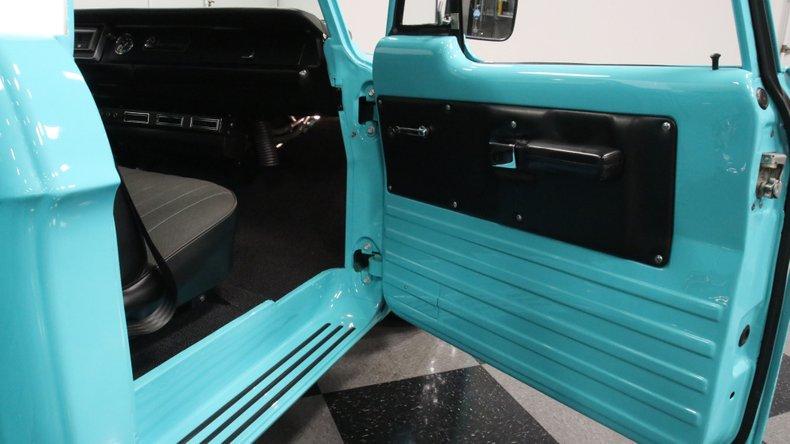 1971 Dodge D100 56