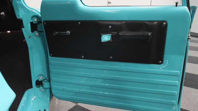 1971 Dodge D100 55