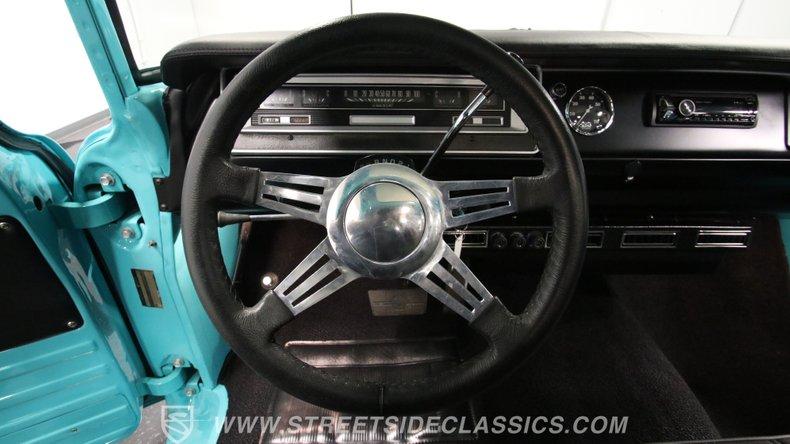 1971 Dodge D100 44