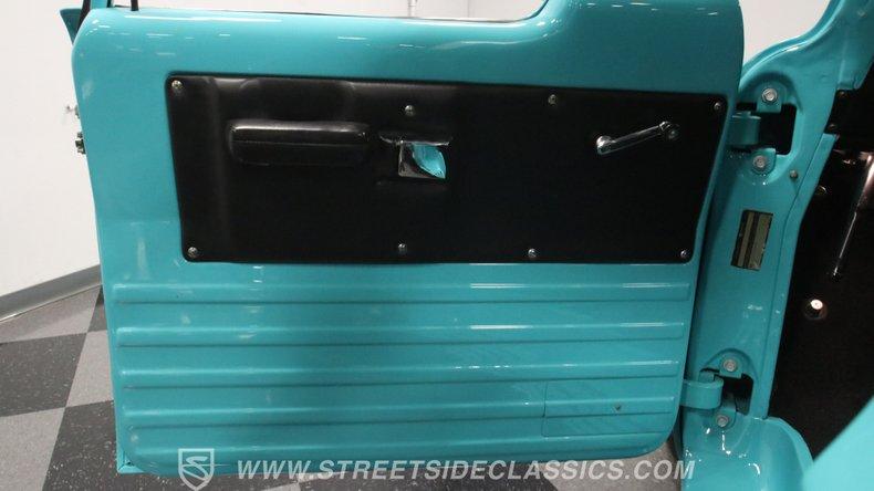 1971 Dodge D100 42