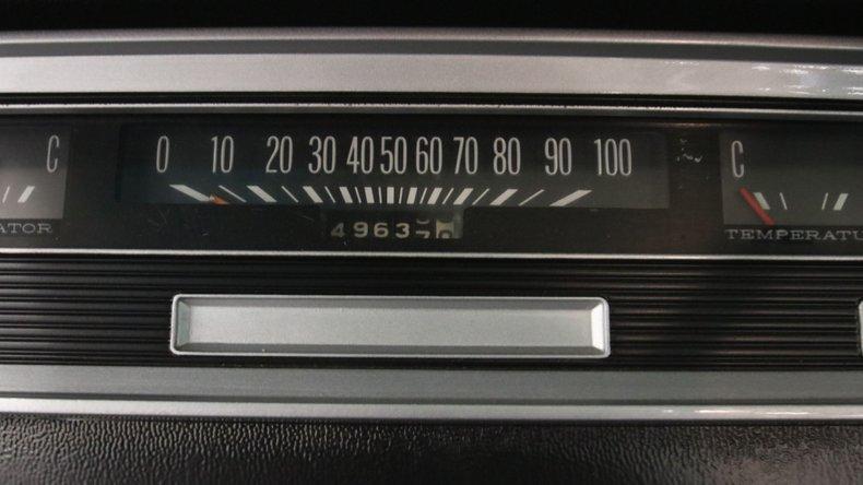 1971 Dodge D100 46