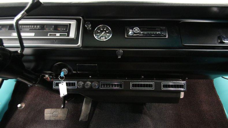 1971 Dodge D100 49