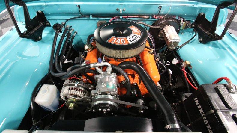 1971 Dodge D100 3