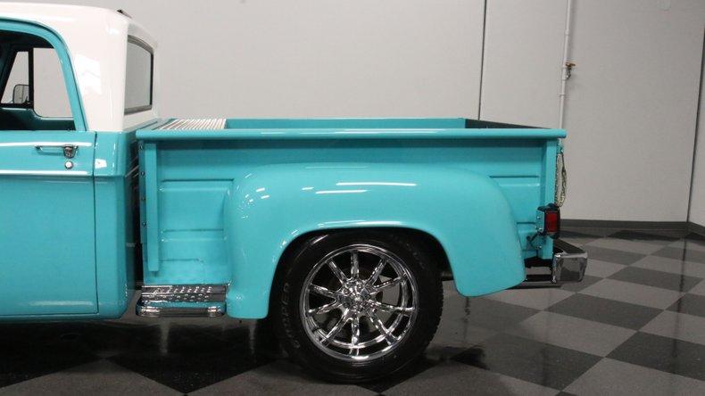 1971 Dodge D100 25
