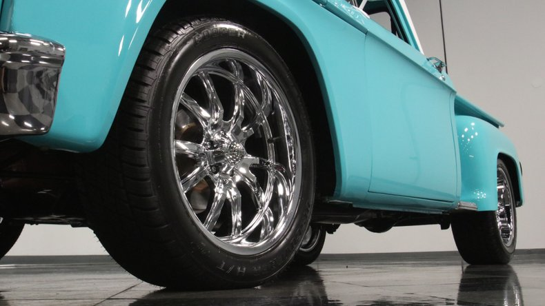 1971 Dodge D100 23