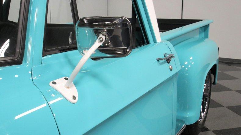 1971 Dodge D100 63