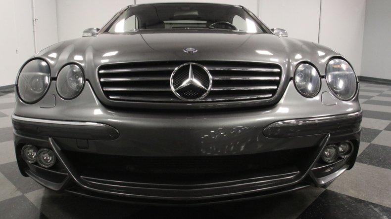 2004 Mercedes Benz CL600 For Sale | AllCollectorCars.com