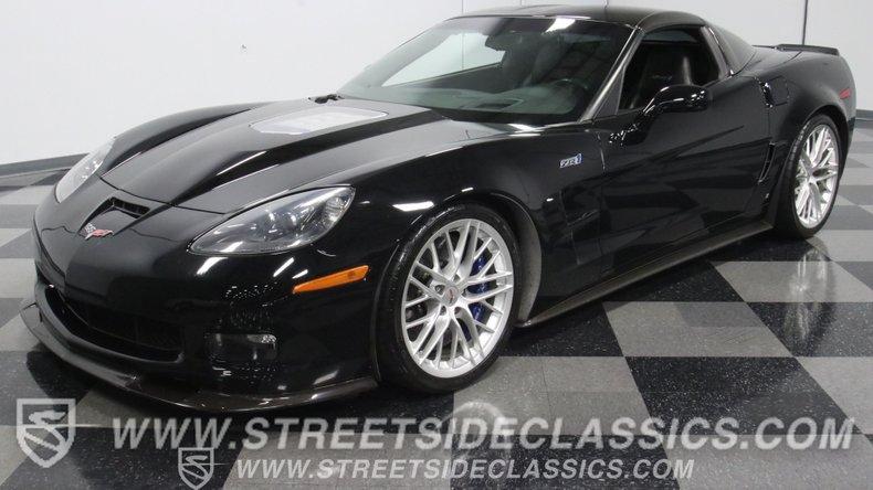 For Sale: 2009 Chevrolet Corvette