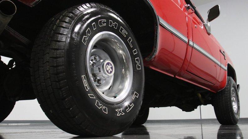 1987 Chevrolet K10 29