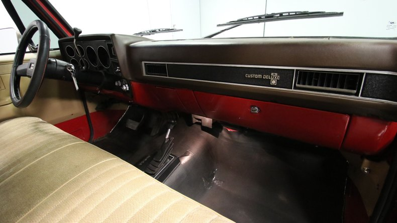 1987 Chevrolet K10 53