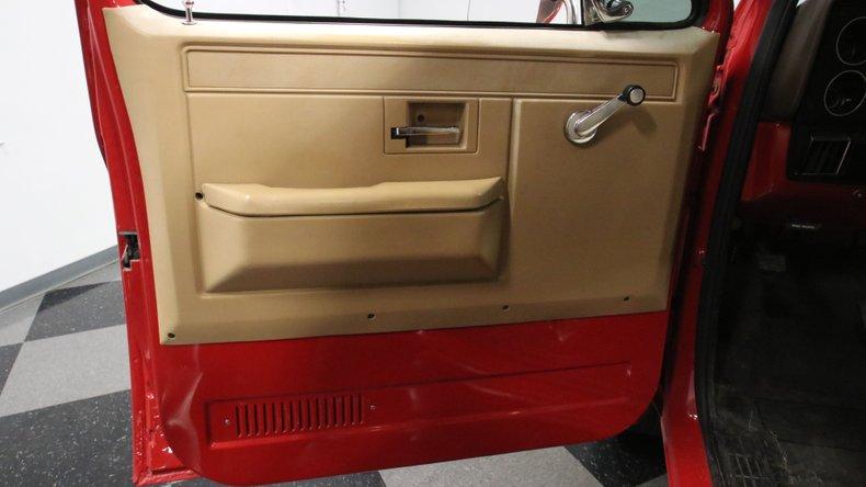 1987 Chevrolet K10 42