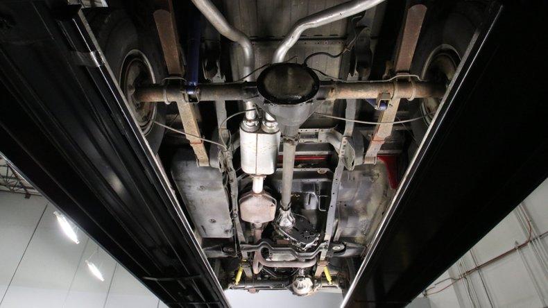 1987 Chevrolet K10 59