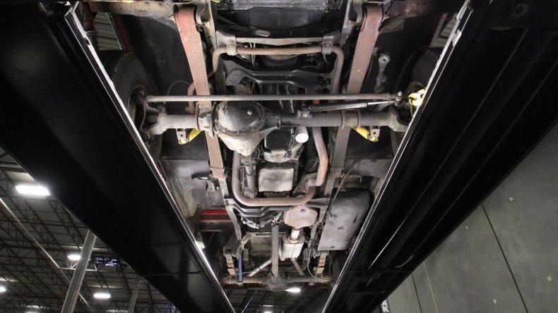 1987 Chevrolet K10 58