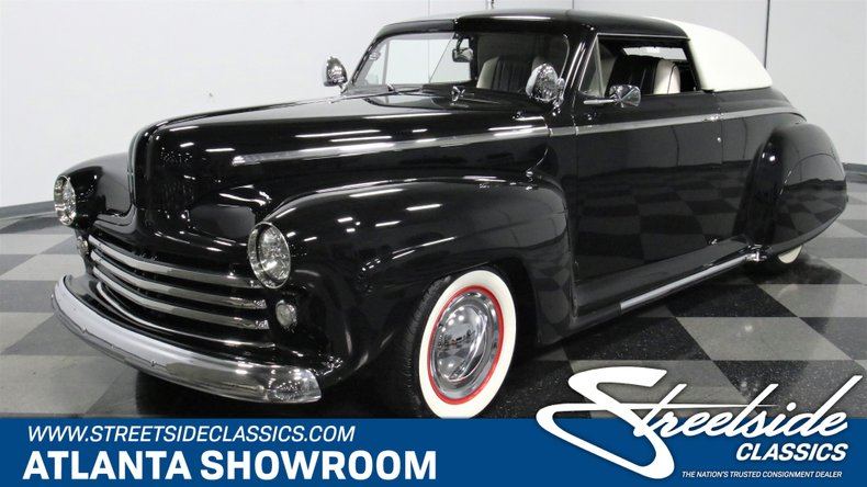 1947 Ford Deluxe 1
