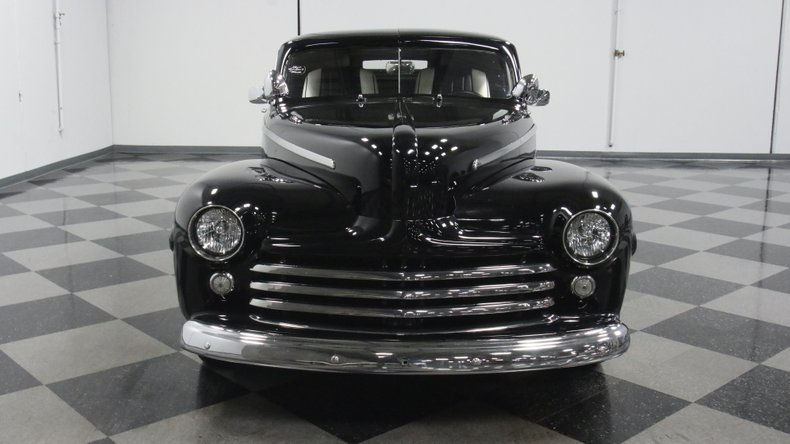 1947 Ford Deluxe 19
