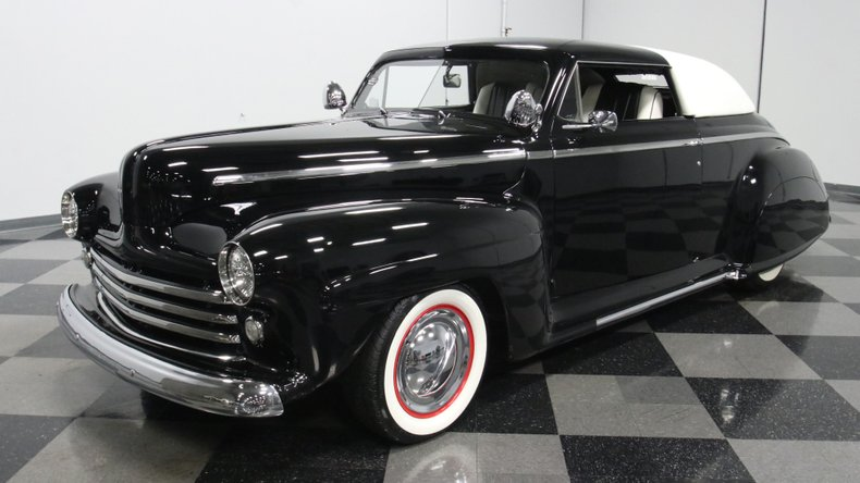 1947 Ford Deluxe 21