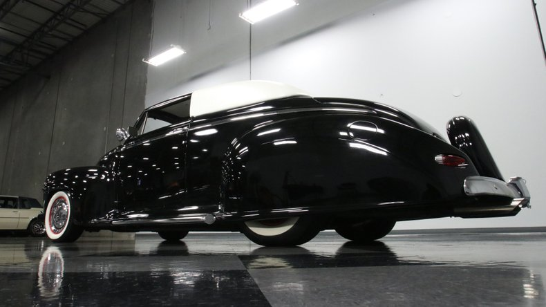 1947 Ford Deluxe 26