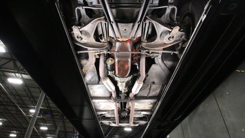 1964 Chevrolet Corvette 55