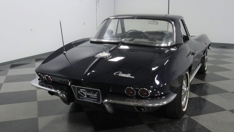 1964 Chevrolet Corvette 12