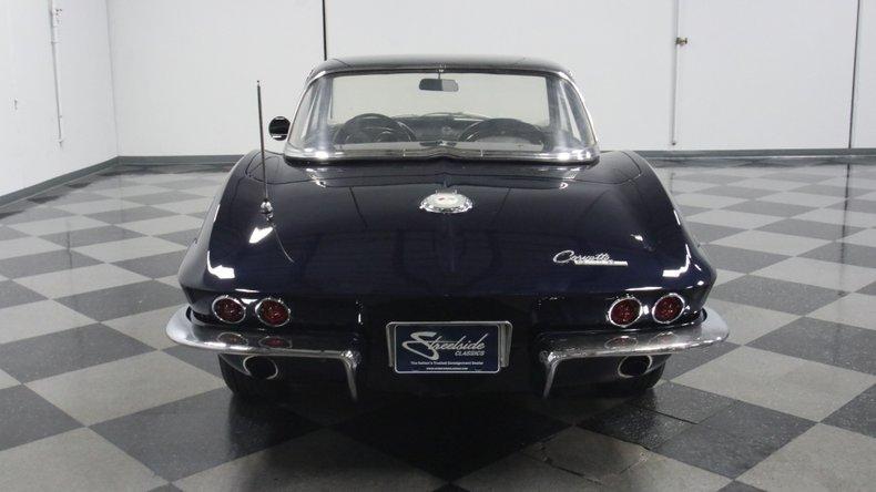 1964 Chevrolet Corvette 11