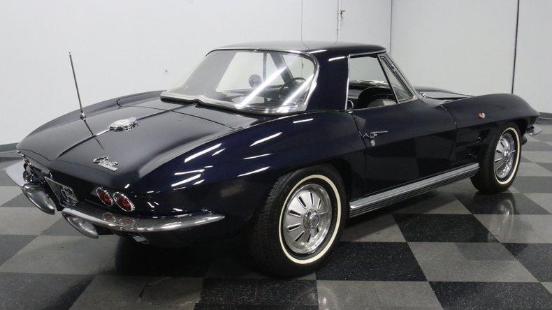 1964 Chevrolet Corvette 14