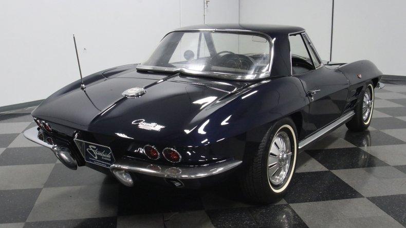 1964 Chevrolet Corvette 13