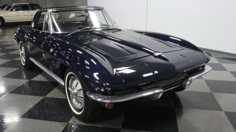 1964 Chevrolet Corvette 17