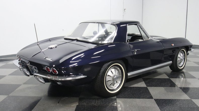 1964 Chevrolet Corvette 27