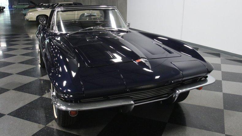 1964 Chevrolet Corvette 18
