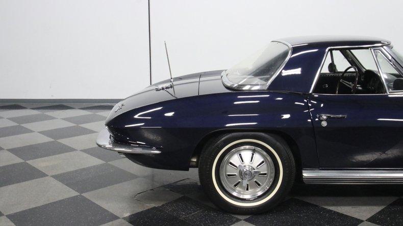1964 Chevrolet Corvette 31