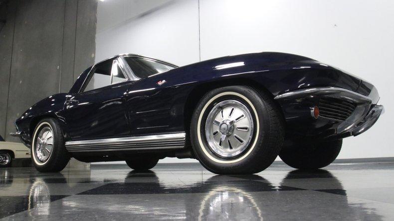 1964 Chevrolet Corvette 33