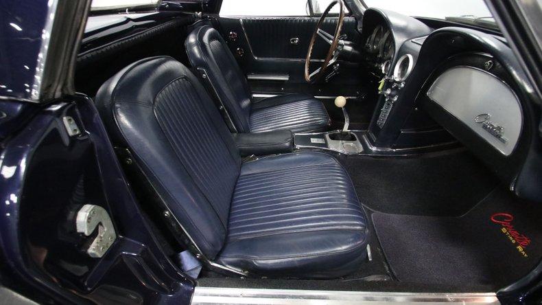 1964 Chevrolet Corvette 49