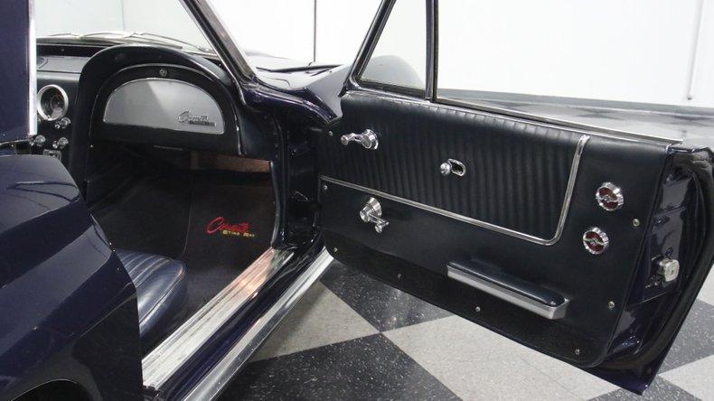 1964 Chevrolet Corvette 54