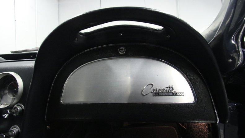 1964 Chevrolet Corvette 52