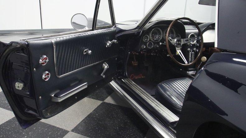 1964 Chevrolet Corvette 37