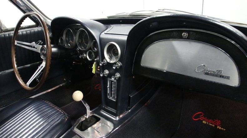 1964 Chevrolet Corvette 50