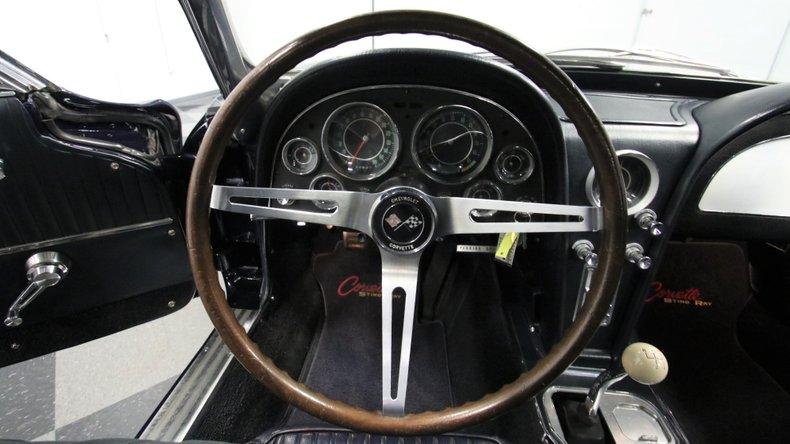 1964 Chevrolet Corvette 40