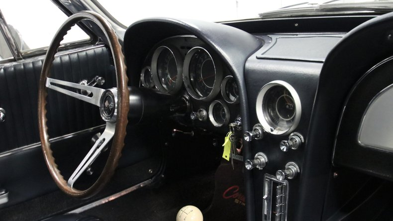1964 Chevrolet Corvette 51