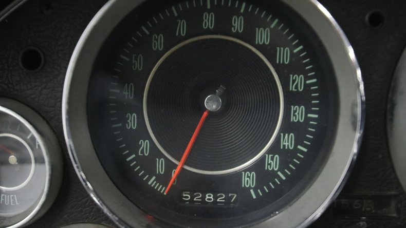 1964 Chevrolet Corvette 42
