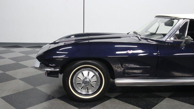 1964 Chevrolet Corvette 24