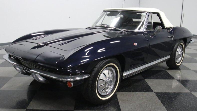 1964 Chevrolet Corvette 21