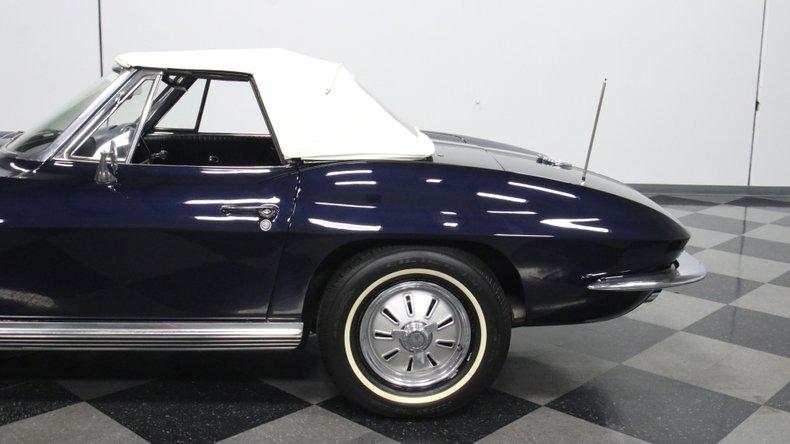 1964 Chevrolet Corvette 25