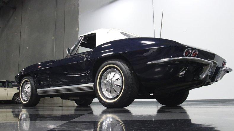 1964 Chevrolet Corvette 26