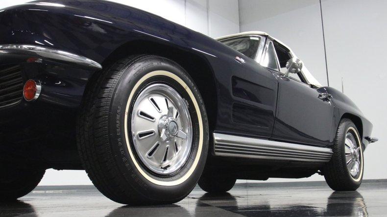 1964 Chevrolet Corvette 23