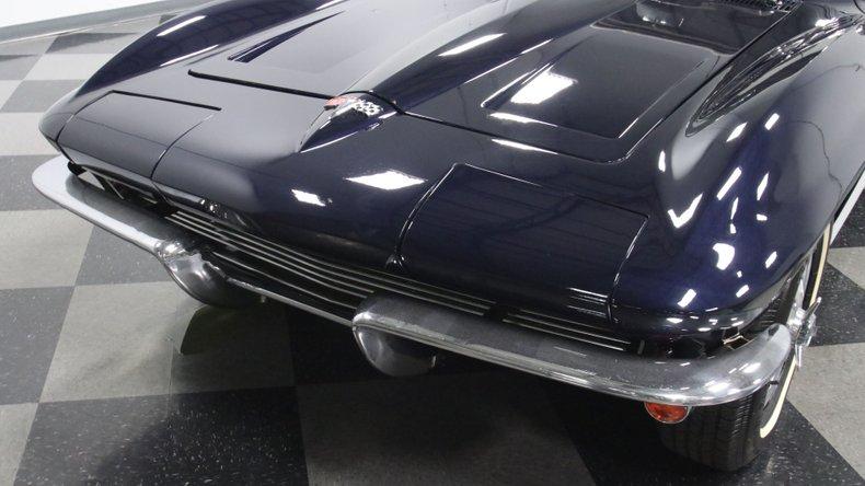 1964 Chevrolet Corvette 22