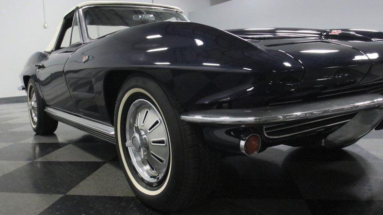 1964 Chevrolet Corvette 64