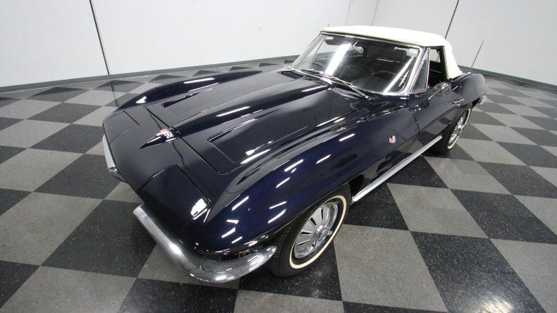 1964 Chevrolet Corvette 63