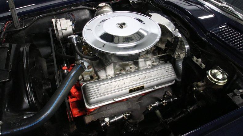 1964 Chevrolet Corvette 35