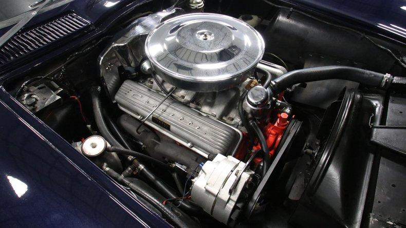 1964 Chevrolet Corvette 36