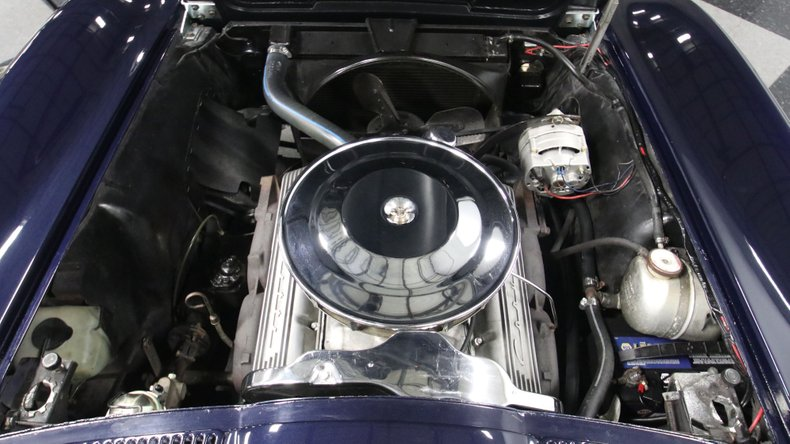 1964 Chevrolet Corvette 3